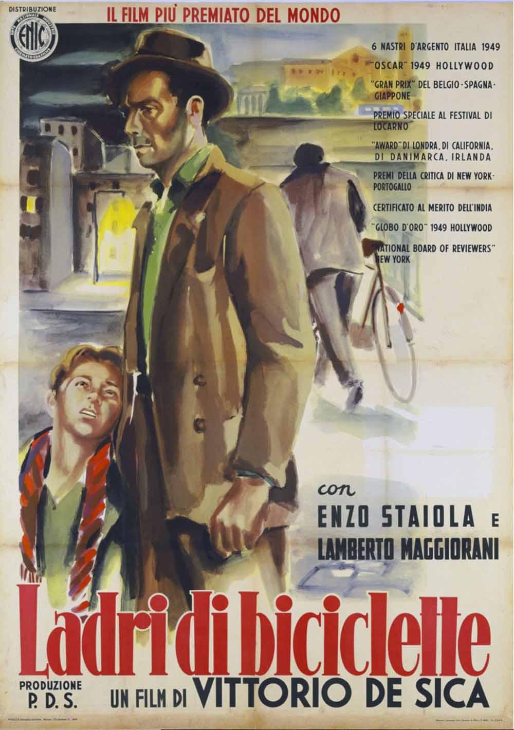 1948 - Ladri di biciclette