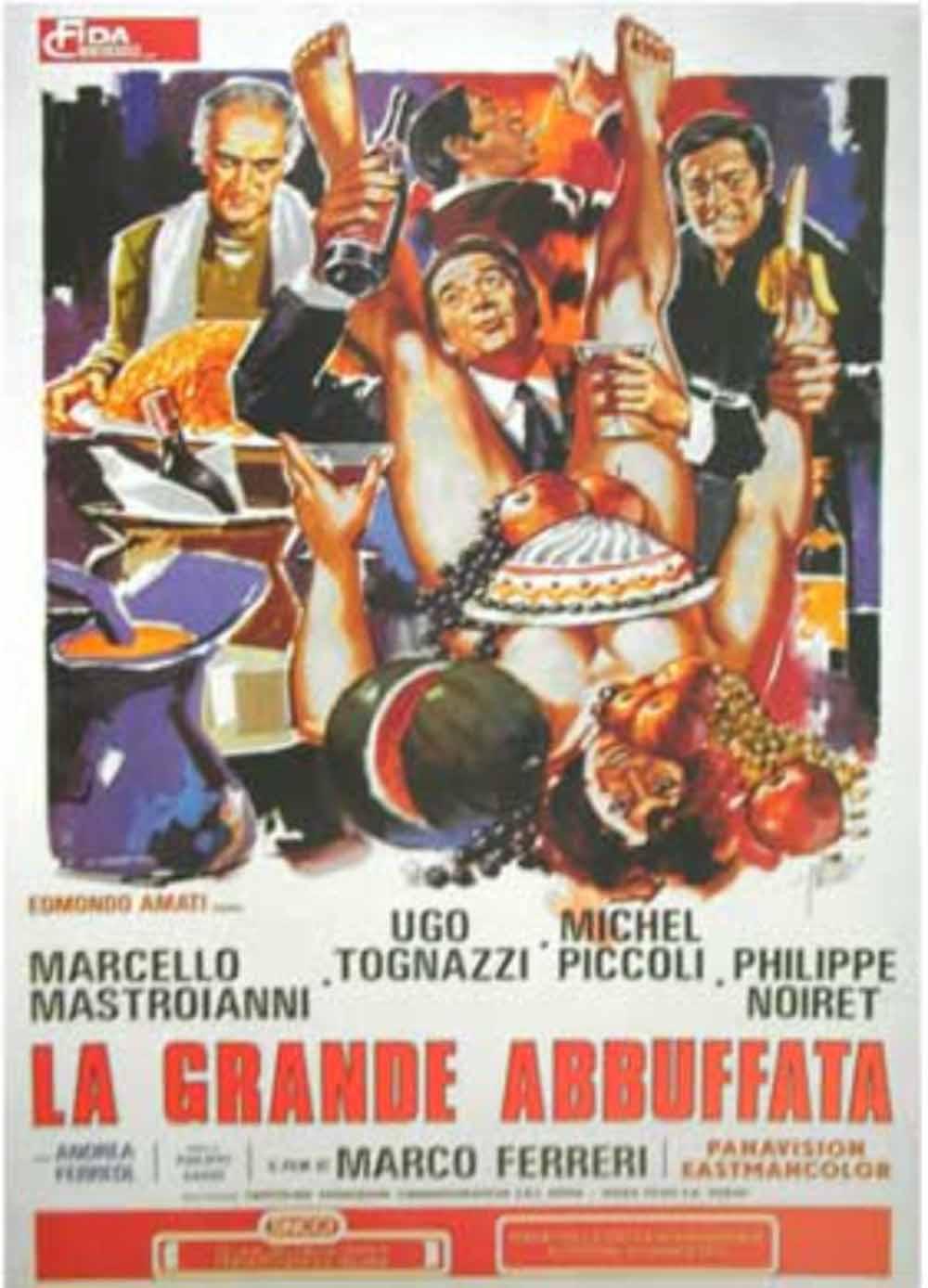 1973 - La grande abbuffata