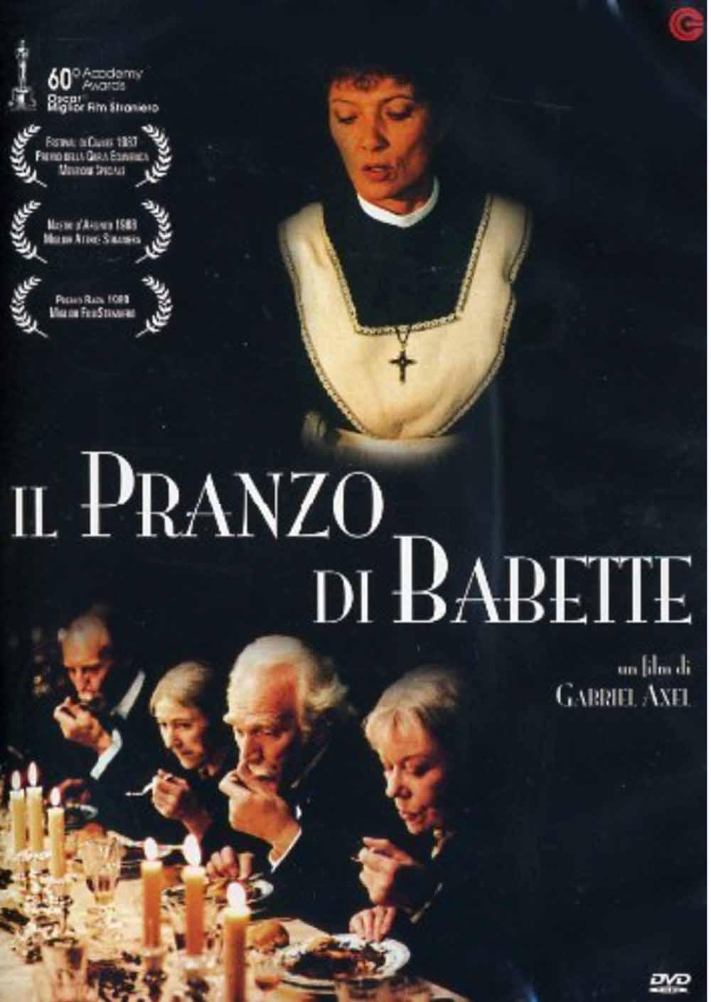 1987 - Il pranzo di Babette